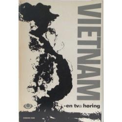 Vietnam – en tva høring