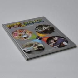 Bogen om pop og rock