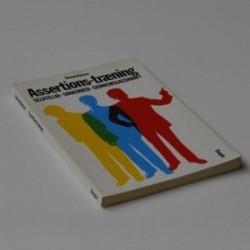 Assertions-træning - Selvtillid, sikkerhed, gennemslagskraft