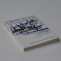 Grafologi - hvad håndskriften kan fortælle