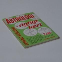 Astrologi - rigtig lært