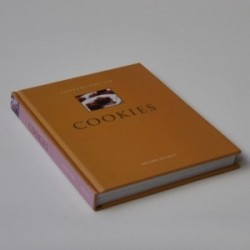 Kokkens bog om Cookies