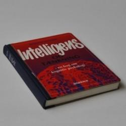 Intelligens og tænkning - en bog om kognitiv psykologi