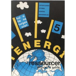 EnergiOplysningsUdvalgets Grundbog nr. 5