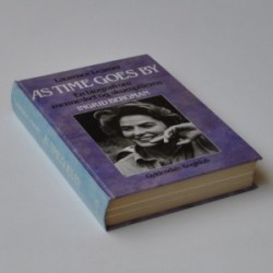 As time goes by - en biografi om mennesket og skuespilleren Ingrid Bergman