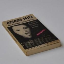 Anaïs Nin - maskeret men nøgen