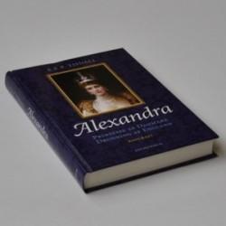Alexandra - Prinsesse af Danmark, Dronning af England