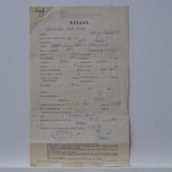 BFC 1957- Andeldelse om afgiftsberigtigelse af knallert