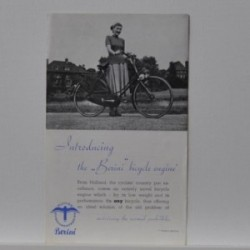 Berini- Introducing the -Berini- bicycle engine