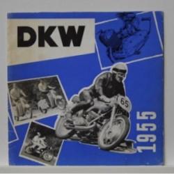 DKW 1955