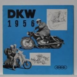 DKW 1956