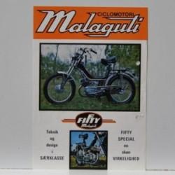 Ciclomotori Malaguti Fifty (50) Special