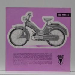 DKW Hummel