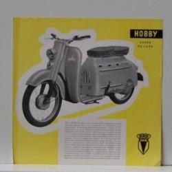 DKW Hobby Super de Luxe