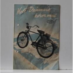 BFC - Hele Danmark kører med BFC - Cyklemotor