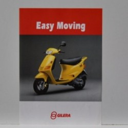 Gilera - Easy Moving