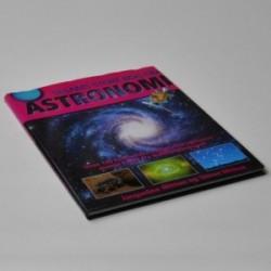 Sesams store bog om astronomi