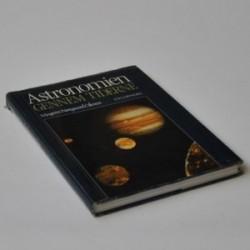 Astronomien gennem tiderne