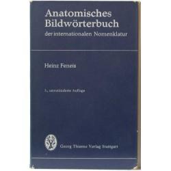 Anatomisches Bildwörterbuch – der internationalen Nomenklatur