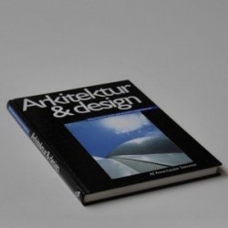 Arkitektur & design - Politikens bog om kunstforståelse
