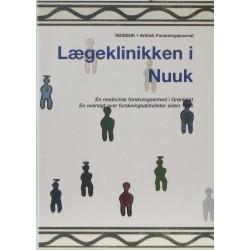 Lægeklinikken i Nuuk
