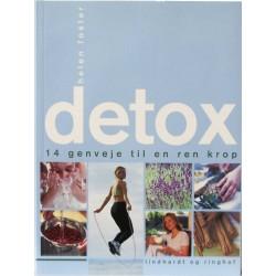 Detox – 14 genveje til en ren krop