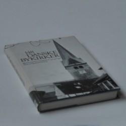 148 Danske bykirker - med fotografier, oversigtskort og tegninger