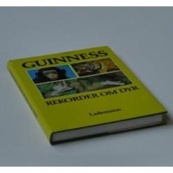 Guinness rekorder om dyr