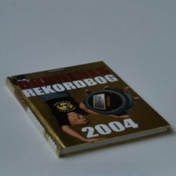 Børnenes Rekordbog 2004
