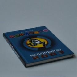 Børnenes Rekordbog 2003