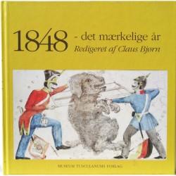 1848 – Det mærkelige år