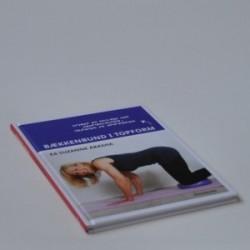 Bækkenbund i topform - styrke og velvære med kropsbevidsthed, træning og afspænding