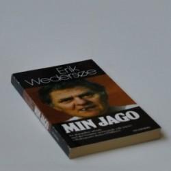 Min Jago - en skuespillers arbejde med den berømte og berygtede rolle Jago