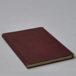Lærebog i matematisk analyse