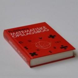 Politikens matematiske opslagsbog