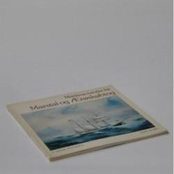 Maritime minder fra Marstal og Ærøskøbing