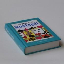 Bogen om kortspil