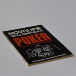 Novrups spillebøger 8 - Poker, hasard eller dygtighedsspil