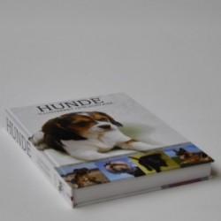 Hunde - illustreret opslagsværk - køb, racer, sundhed, sygdom, fodring, pelspleje, træning, adfærd, avl, opdræt