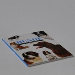 Hunde - den nye udførlige opslagsbog