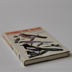 Gyldendals store fuglebog