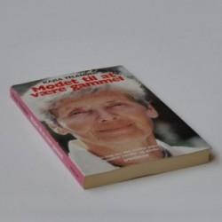 Modet til at være gammel - en bog om den modne alders positive værdier og glæder