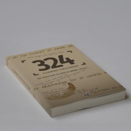 324 - Det tager kun 324 dage at ændre livsstil ?
