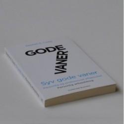 Syv gode vaner - personlig arbejdsbog