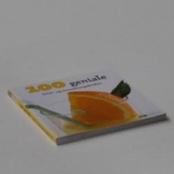 100 Geniale juice- og smoothieopskrifter