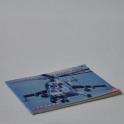 Modern Soviet Warplanes - strike aircrafts & attack helicopters