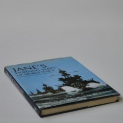 Jane's Fighting Ships of World War II - a comprehensive Encyclopedia with more than 1000 Illustrations