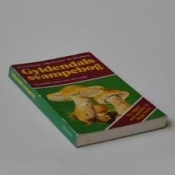 Gyldendals svampebog - ny udgave med opskrifter af Birgit Siesby