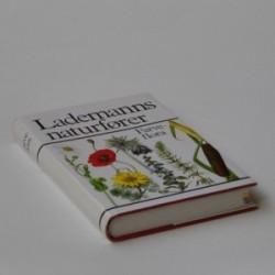 Lademanns naturfører - Farveflora