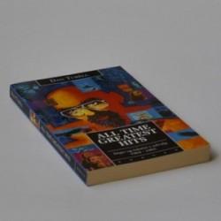 All Time greatest Hits - digte og tekster i udvalg 1969-1993